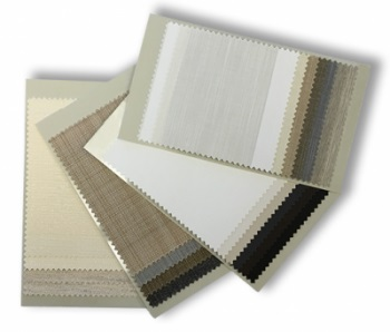 roller shades color samples